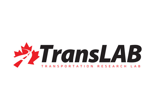 Translab - Transporation Research Lab Logo